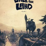 Once Our Land #1 (Scout Comics)