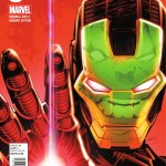 Original Sin #3.1 Hulk vs Iron Man 1:10 Greg Land Variant