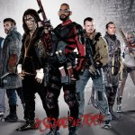 Suicide Squad Speculation Checklist