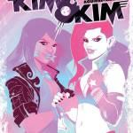 Kim & Kim #1 (Black Mask Comics)
