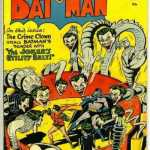 Classic Cover of the Week 8/22/2016