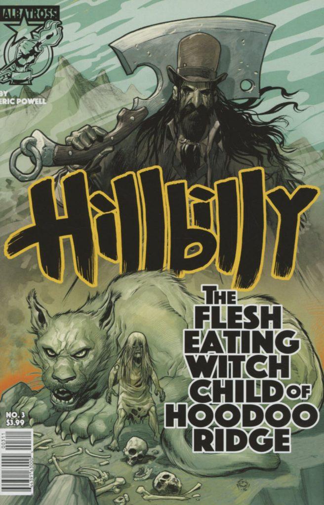 Hillbilly #3