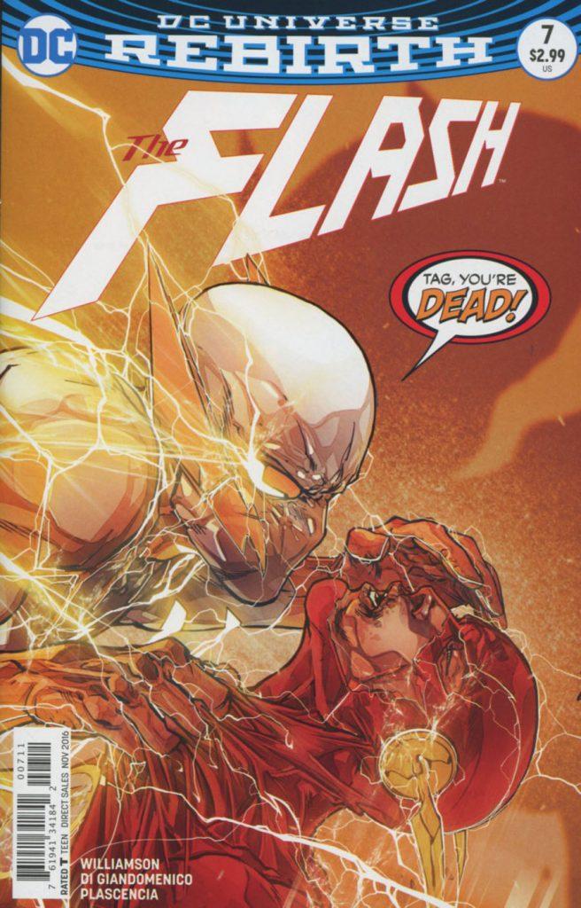 Flash #7