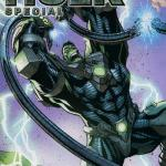 Indestructible Hulk Special #1 – J Scott Campbell 1:50 Variant – December 2013