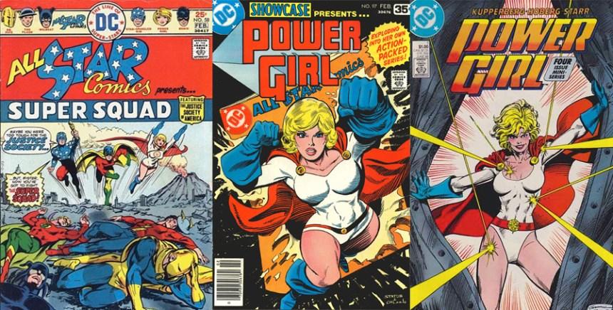 power-girl_assortedcovers2