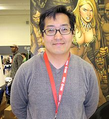220px-frank_cho_at_wondercon_2010_2