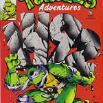 Teenage Mutant Ninja Adventures #40 – April 1994 – Ryan Brown