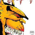 The Demon #53 – December 1994 by John McCrea