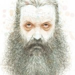 Alan Moore (part 1)