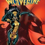 All-New Wolverine, Bearded Punisher, Warren Ellis, The Dominion and Deathstroke!