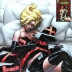 Inhumans vs X-Men (part 1)