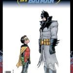 Batman #666 vs Damian: Son of Batman #2