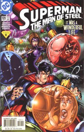 Superman: Man of Steel 109