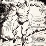 Original Comic Art Collecting: 101