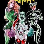 Batman Rebirth #1 – Forbidden Planet Variant by Guillem March