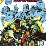 Inhumans vs X-Men (part 2)