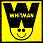 Whitman DC Variants (part 2)