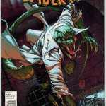 Amazing Spider-Man #690 1:25 Shane Davis Variant – April 2012