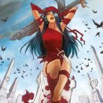 Panini Comics France's 20th Anniversary's Exclusive Covers part 2 (of 3)