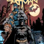 A look at Batman's sales