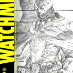 Before Watchmen Jim Lee Sketch Covers – Urban Comics (France)