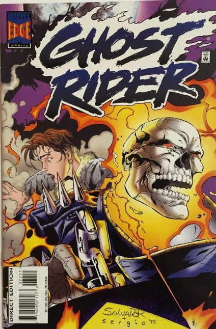ghost rider 72 direct