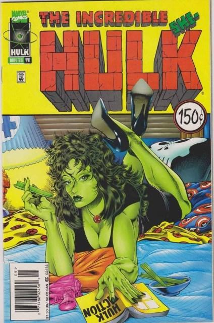hulk 441 newsstand