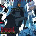 Batman Beyond Unlimited #18 – September 2013