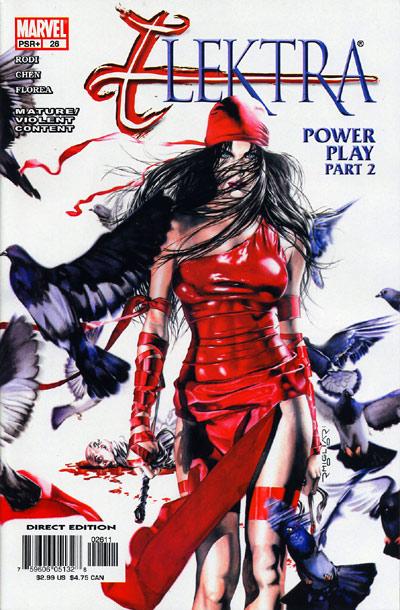 Elektra #26