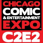 C2E2, Chicago, April 21 – 23, 2017