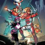 Win Youngblood #1 M&M Comics Variant!