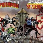 Metropoli Comic Con (Gijon, Spain) Celebrates Spider-Man