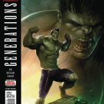 Weekly Picks for New Comic Books Releasing August 30 2017