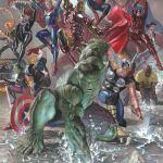 Weekly Picks for New Comic Books Releasing September 27, 2017