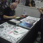 Con Coverage – STGCC 2017 (Part 1: Recap & Arthur Adams Interview)
