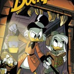 First you may have missed: Della Duck