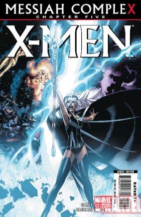 X-Men_Vol_2_205_2nd_Printing_Variant