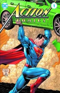 Action Comics 1 Regular