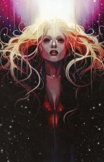 Barbarella #4 Cover H Incentive Stephanie Hans Virgin Cover