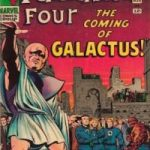 HOT 5 : FANTASTIC FOUR