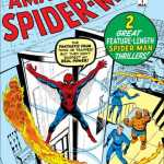 RUN RECAP: The Amazing Spider-Man