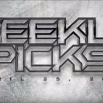Weekly Picks Video for New Comic Books Releasing April 25, 2018