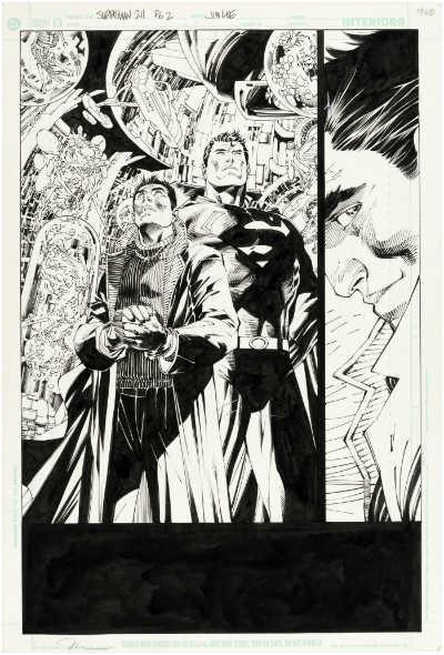 superman-211-2005-page-2-by-jim-lee-scott-williams