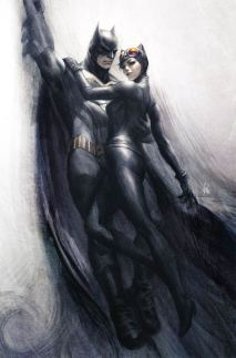 Batman Vol 3 #49 Cover B Variant Stanley Artgerm Lau Cover