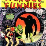 Classic Cover of the Week 7/15/2018