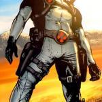 Wardrobe Please! : Deadpool (X-force)