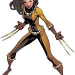 Wardrobe Please! X-23(Fang)