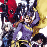 Birds of Prey Movie Rumors