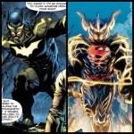 Wardrobe Please!: Batman (Stealth) & Superman (???)