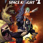 Venom Space Knight